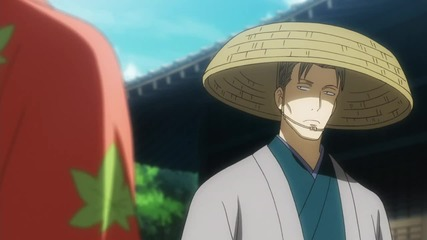 Gintama' (2015) Episode 48