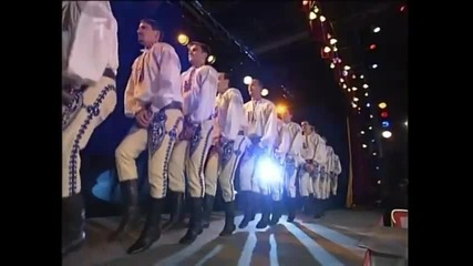 как са създадени ирландските танци