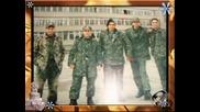 Снимкй От Моят Живот В Казарматал Батальона Се Строява