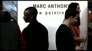 Marc Anthony - You Sang To Me [ Official Video Clip] Hq 480p, Бг субтитри
