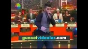 New !!! Serkan K l c Beatbox - Tv Show (qk Beatbox)