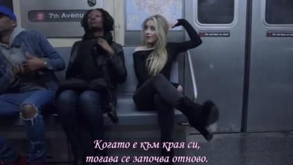 Sabrina Carpenter - Thumbs [ Бг Субс Вградени ]