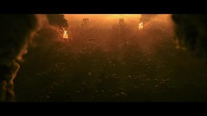 Diablo3 Cinematic Trailer [hdtv] 720p