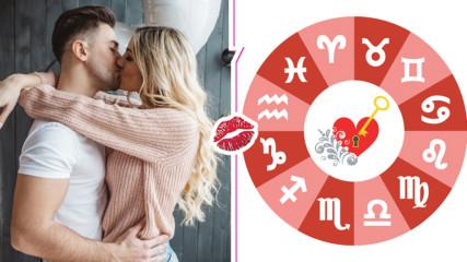 Тези 3 зодии са отличници в целувките, а партньорите им са истински щастливци!