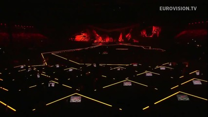 Швеция е победителят в Евровизия 2012 Loreen - Euphoria