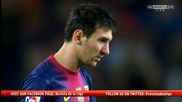 Lionel Messi vs. Real Madrid - Hd 720p (23.08.2012)