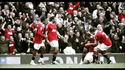 Manchester United - Champions League Final 2011