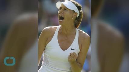 Sharapova Knocks Out GB's Konta