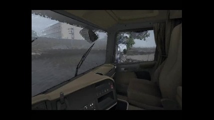 Scania Truck Driving - Game Player