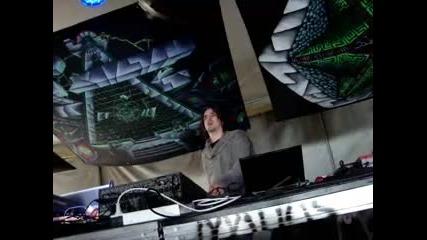 Talamasca Live Trance Odissey 2009