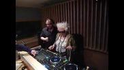 69 годишна Баба Dj във Франция - Ruth Flowers live mix Funradio