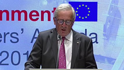 Austria: 'Don't worry, be happy!' - Juncker prepared for no-deal Brexit