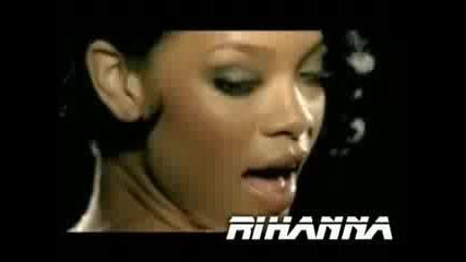 Rihanna - Control Me