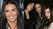 Body Found in Demi Moore's Pool, and She Wasn't Even Home!