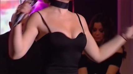Vanja Mijatovic - Ljubav ubija - Hh - Tv Grand .2017.
