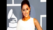Ariana Grande-put Your Heart Up (colab)