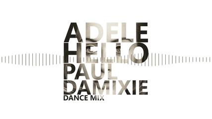 Adele - Hello ( Paul Damixie Remix )
