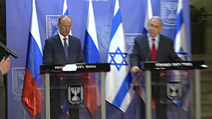 Israel: Netanyahu tells Russia's Patrushev Israel will do everything to stop Iran's nuke programme