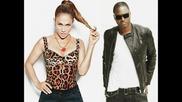 Taio Cruz ft. Jennifer Lopez - Dynamite ( Remix )
