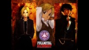 Fullmetal Alchemist - Party in the Usa