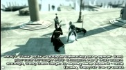Assassins Creed 2: Top 10 Kills By Mrnickle7 (ac2 Gameplay Countdown)