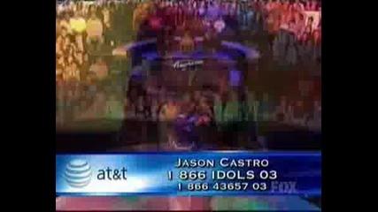 Jason Castro - American Idol