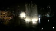Бурж Дубай истинска красота