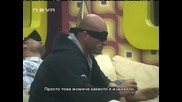 Big Brother 4 [01.11.2008] - Част 4