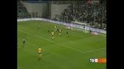 """""""Ювентус"""" е на точка от тилата в Италия след 3:1 над """"Сасуоло"""""""