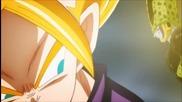 Dragon Ball Z Ultimate Tenkaichi - Opening Video [german deutsch]