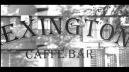 Lexington - Pijane usne [official Video 2012 ]