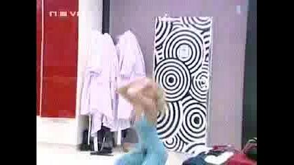 Vip Brother - Десислава И Азис - Опера