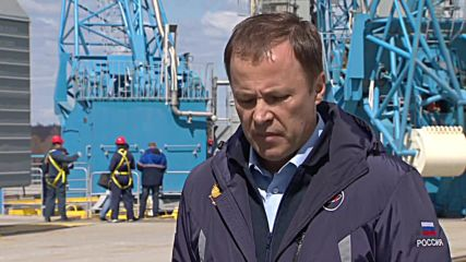 Russia: Roscosmos head explains failed launch at Vostochny Cosmodrome