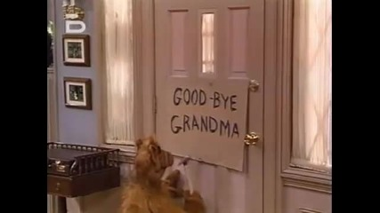 Good-bye Grandma!!! Alf - Bg audio