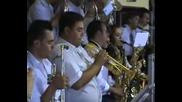 Banda Do Samouco - Campo Pequeno - la Virgen de Macarena