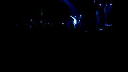 Redman and Methodman Live Sofia - How High Remix