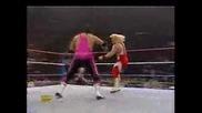 Bret Hart Vs Jeff Jarrett