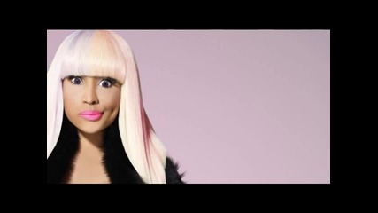 Nicki Minaj - Pound The Alarm (lyrics On Screen)