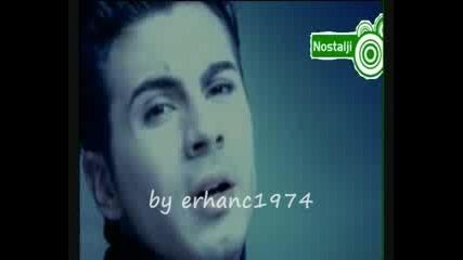 Rober Hatemo - Tanrim video klip Kral Tv nostalji serisi 2009.flv