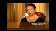 Agrippina Vaganova - The Great ,the Terrible