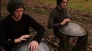 Danny Cudd and Markus Johannson - Once again