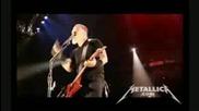 Metallica - Welcome Home (sanitarium) Live in Helsinki 2009)