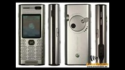 Sony Ericsson Gsm - s by Dracula