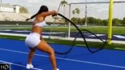 Женска Фитнес Мотивация 2016 - Модели с бикини