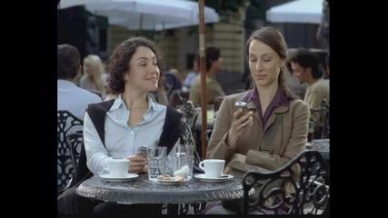 Mtel ( Texting Women ) - Реклама 2005