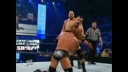 The Undertaker vs. Triple H vs. Vladimir Kozlov vs. Big Show - Wwe Smackdown 13.02.09