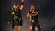 2 Unlimited - Medley (toppers in concert 2014 )
