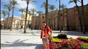 Пътуване в Испания