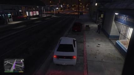 GTA V /PC/ Review Playbox