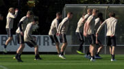 Netherlands: Ajax hold final training session ahead of CL quarter finals against Juve